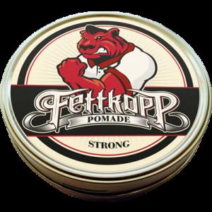 Fettkopp Pomade - Strong